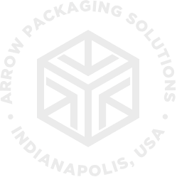 For custom packaging solutions designed just for your business contact Arrow Packaging in Indianapolis, Indiana.