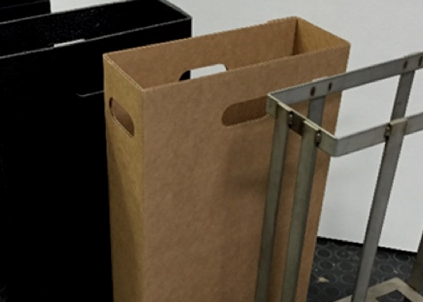 Arrow Packaging Solutions does more than build boxes, but can design any type of packaging needed for your business.
