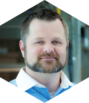 On this page meet the Arrow Packaging management team such as Andy Emberton VP of Operations and Finance.