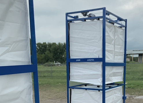 Arrow Packaging Solutions in Indiana works with partners to create custom fabric packaging solutions for your business.